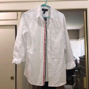 Forever 21 Men's Button-up shirt